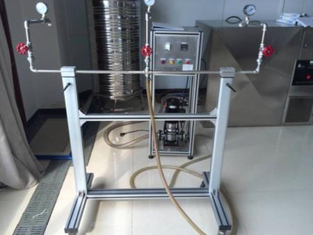 UL淋雨试验装置